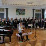 Håb koncert 2018 Roskilde Gymnasium
